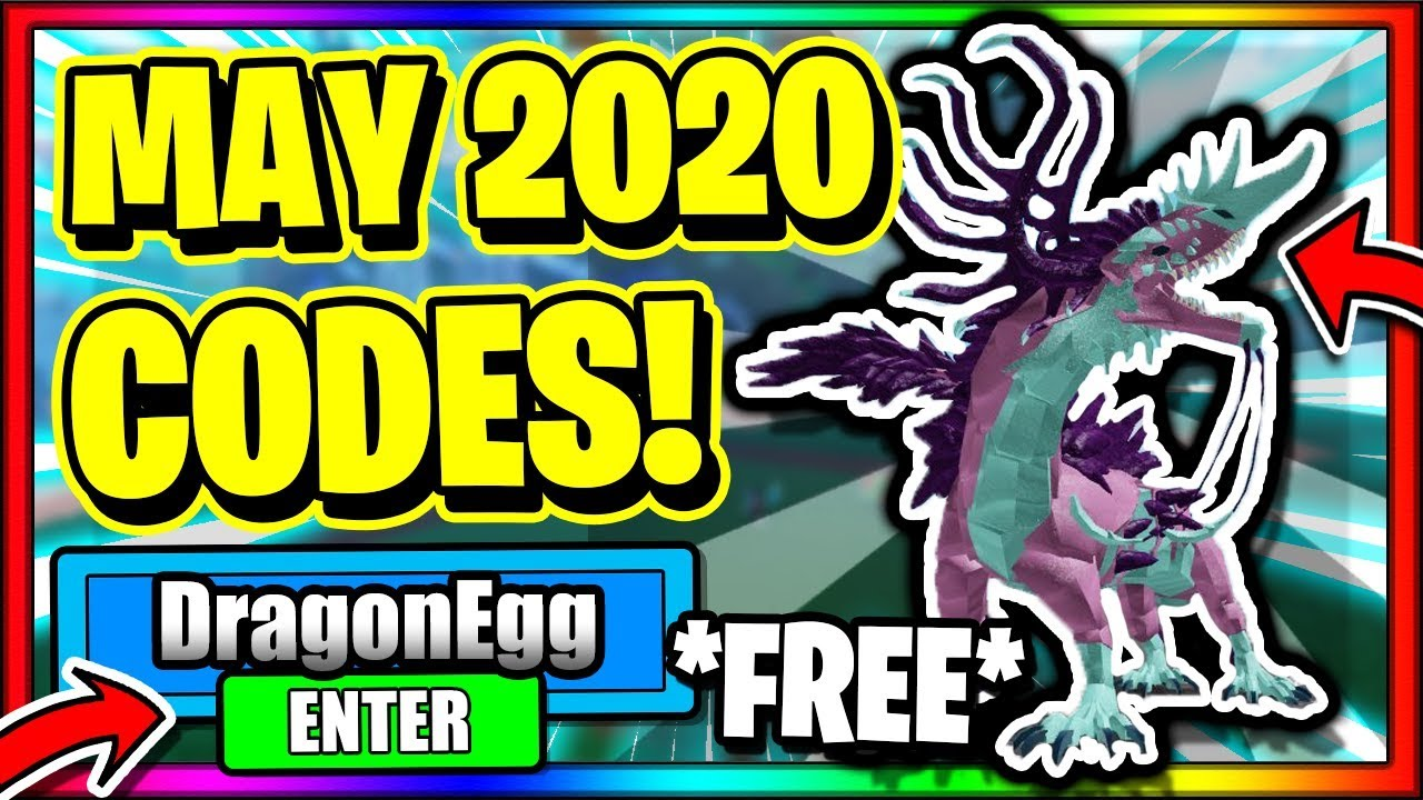 May 2020 All New Secret Op Working Codes Roblox Dragon