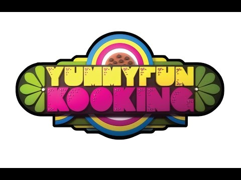 "Original season 1 Full Length Episode 3:""SPOOKY FUN"" YummyFunKooking"