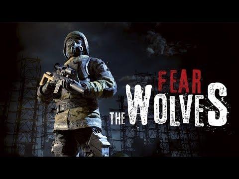 Fear the Wolves (Stalker Pubg)