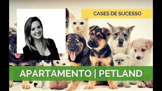 Cases de Sucesso | Programa Pet no Ar | Fabio Rocha Arquitetura Residencial