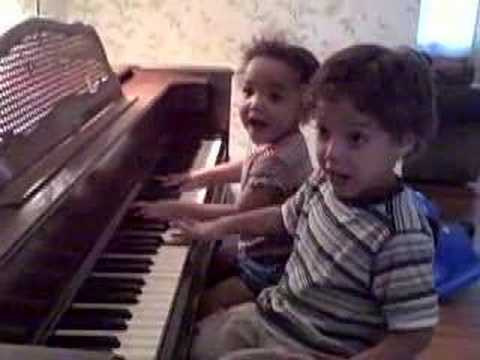 Piano People