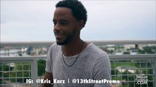 13thStreetPromotions.com Interview With Producer Kris Karz (August 2017)