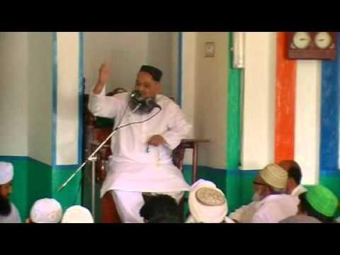 peer syed ALI HUSSAIN SHAH SAHIB gujrati (in machiwal)