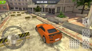 Real Car Parking Simulator Pro