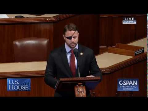 Rep. Crenshaw Offers Motion to Recommit H.R. 1, the Upholding Suffrage in America Act