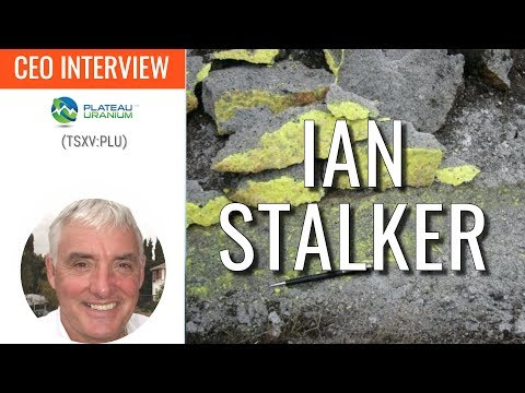 Plateau Uranium Chairman: Well-Positioned for Upside in Uranium and Lithium Markets