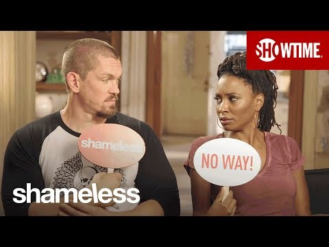 Special Feature: Shameless or Not?  Shameless  Season 8 Only on TIME