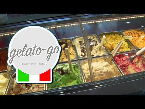 Business Matters! - Gelato Go