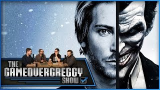 Troy Baker Does Impressions - The GameOverGreggy Show Ep. 59 (Pt. 2)