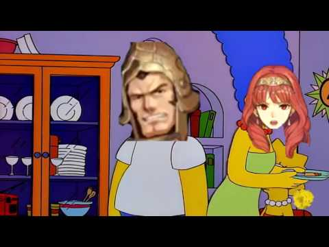 Valbar discovers the truth about Leon