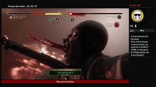 Bora subir nesta KL| Mortal Kombat 11