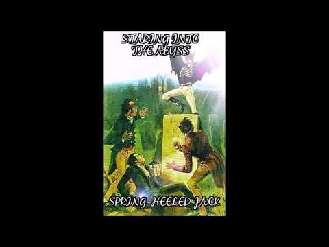 The Legend Of Spring Heeled Jack Staring Into The Abyss