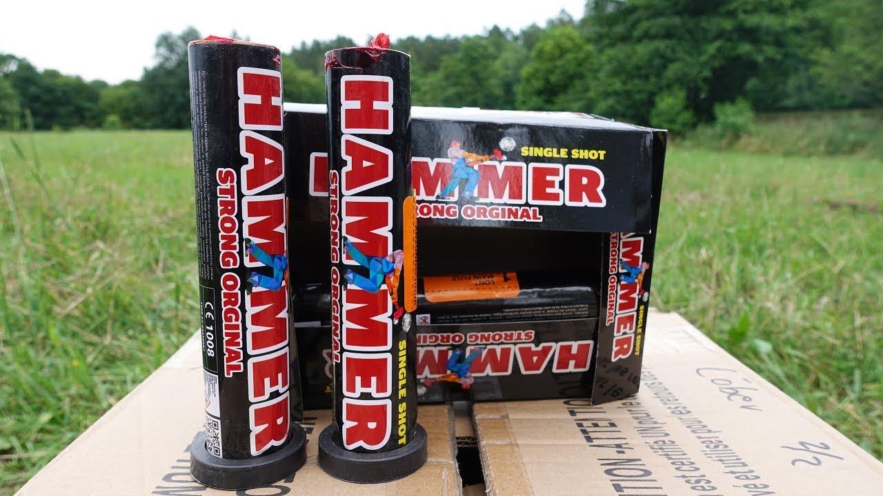 Gaoo Hammer Shot 30