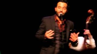 Ramin Karimloo - Music of The Night - Texarkana, TX
