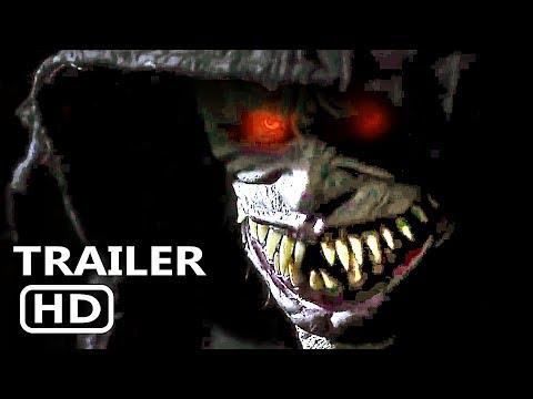 CUCUY: THE BOOGEYMAN Trailer (2018) Horror Movie HD