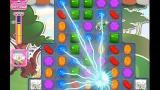 Candy Crush Saga Level 1131       NO BOOSTER