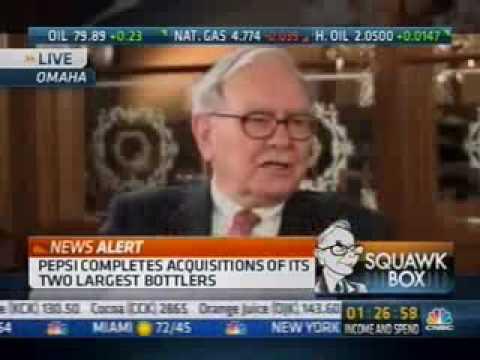 Warren Buffet Says Washington Should Scrap Obama Health Car