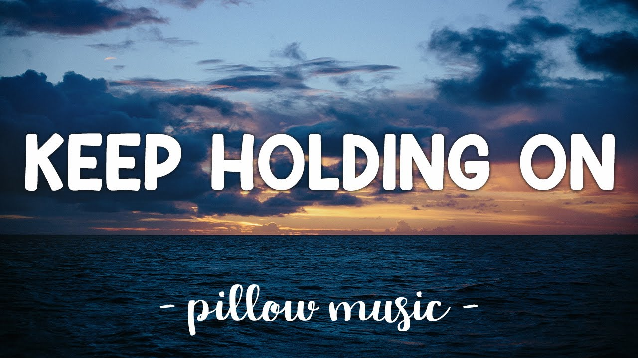 Download Keep Holding On - Avril Lavigne (Lyrics) 🎵