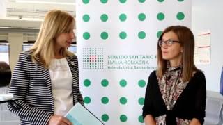 Cristina vescovini, dell'azienda usl di modena, spiega che cos'è, come ci si iscrive e a cosa serve il fascicolo sanitario elettronico (fse), intervistata du...