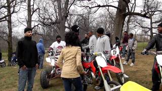 WILDOUT WHEELIE BOYZ 2010 by shadyflic