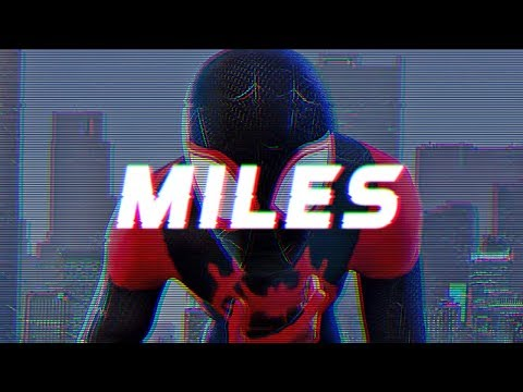 Miles Morales // Post Malone - Sunflower