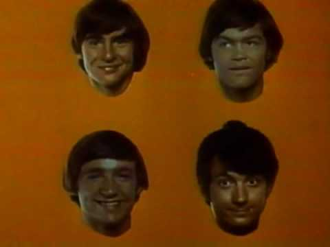Monkees End Credits Song