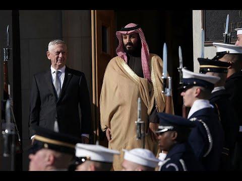 70 عاما من التعاون الاستراتيجي بين الرياض وواشنطن  - نشر قبل 14 دقيقة