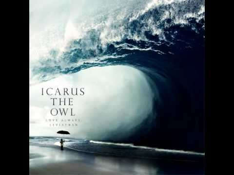 Icarus The Owl- Peppertree