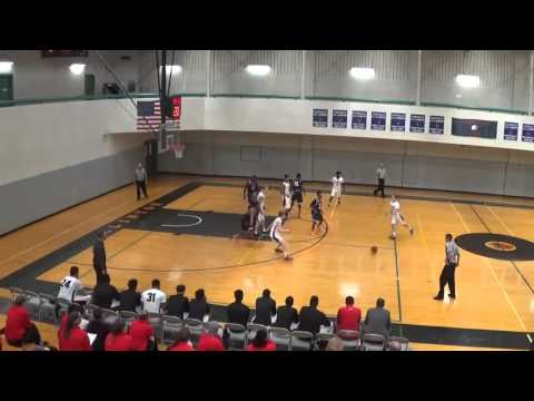 Tyler Collins-Away Highlights CCC