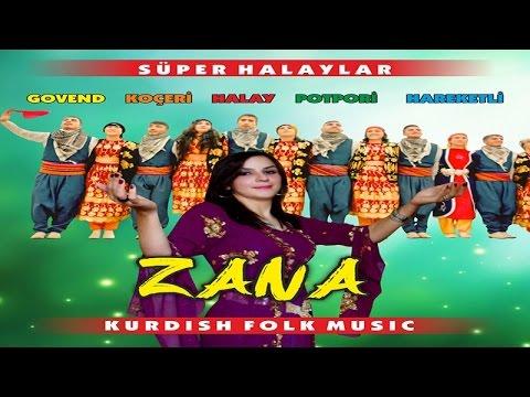 Zana - Halay Govend Potpori Grani