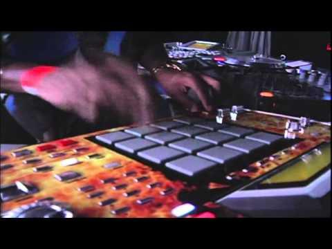 CABIDE DJ AO VIVO NA MPC DVD CABIDE DJ NACIONAL