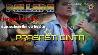PRASASTI CINTA  (feat. Gerry Mahesa & Tasya roosmala )