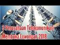 Lowongan Kerja Baru 2018 Perusahaan Telekomunikasi