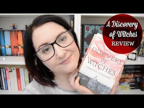 A Discovery of Witches Spoiler Free Review [CC] | The Book Life