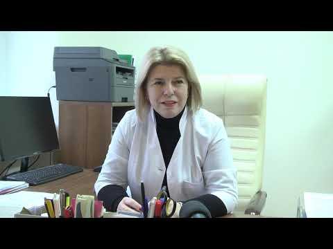 РАЕС: Лікарня Вараша прийматиме пацієнтів з COVID-19