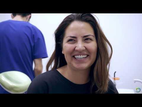 Отзыв - Виниры «E-MAX» для Марии - Стоматология «ECONOMSTOM»