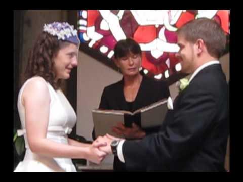 Full Length Video of Brian & Mae's Wedding - July 7, 2012
