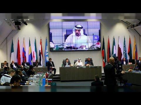 OPEC fördert weiter weniger - Ölpreis sinkt trotzdem - economy