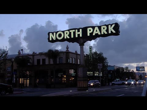 North Park: One of America's hippest hipster neighborhoods