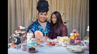 Spilling The (High) Tea With Patrick Starrr