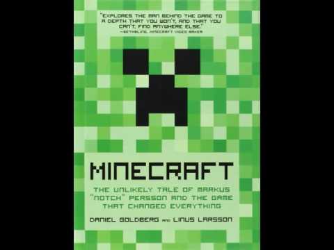 Linus Larsson, Daniel Goldberg   Jennifer Hawkins   Minecraft bobPocket mp3