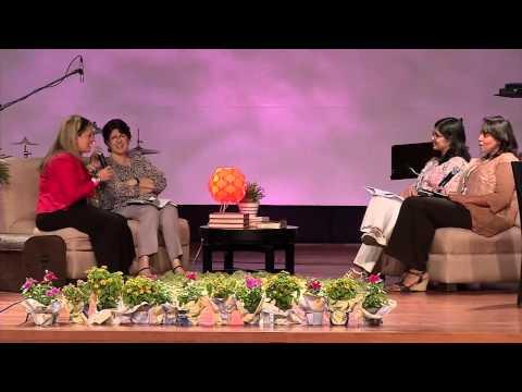 Panel - Conferencia Ezer