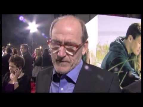 Richard Jenkins Interview - Dear John