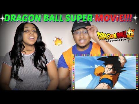 DRAGON BALL SUPER MOVIE OFFICIAL TEASER REACTION + EPISODE 130 REVIEW!!!