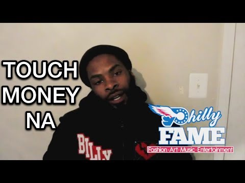 Touch Money Na Speaks on Starting Touch Money-Top Klass w/ NH, Kaboom, Reed Dollaz, Bricks & More
