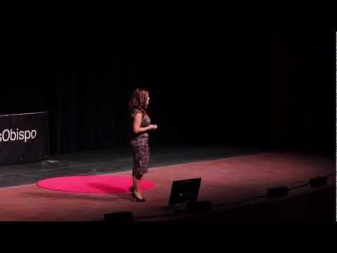 Social Media for Local Business: Starr Hall at TEDxSanLuisObispo