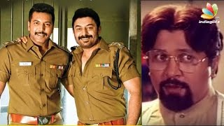 Jayam Ravi - Arvind Swamy's Bogan Movie story leaked