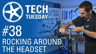 Tech Tuesday #38: Rocking Around the Headset