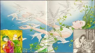 Обзор манга. Магазинчик ужасов том 4. Акино Мацури. Финал.
