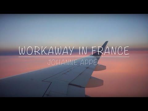 France workaway 2016